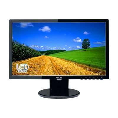 Discount Electronics On Sale VE208T - LCD monitor - 20