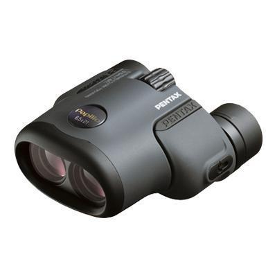 Pentax Imaging 62215 Papilio - Binoculars 6.5 X 21 - Porro - Black  Dark Gray