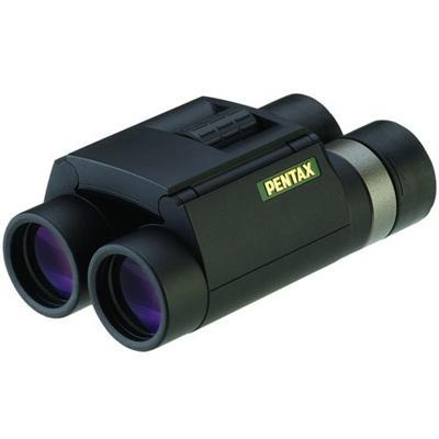 Pentax Imaging 62594 Dcf Sw - Binoculars 10 X 25 - Waterproof - Roof - Black