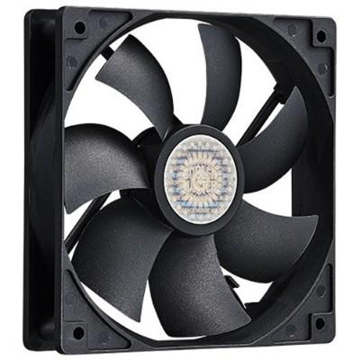 Cooler Master R4-S4S-10AK-GP Silent Fan 140 SI2 - Case fan - 140 mm - black