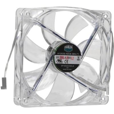 Cooler Master R4 L2S 122B GP R4 L2S 122B GP Case fan 120 mm