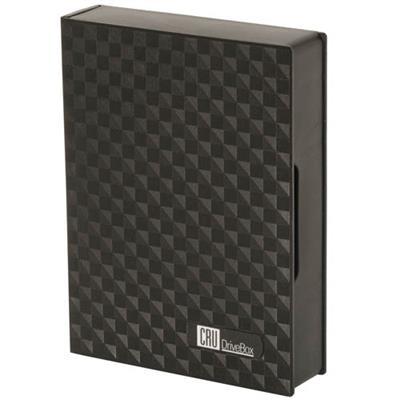 CRU Inc 3851 0000 11 Drivebox 3.5 10 Pk