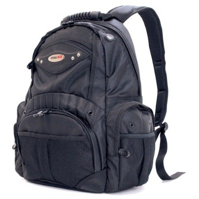 Mobile Edge ME-DNBPM01 Deluxe 14.1 Backpack