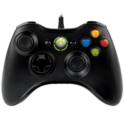 Xbox 360 Controller for Windows (Wired) 52A-00004