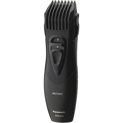 Panasonic ER2403K ER2403K Wet Dry Trimmer cordless