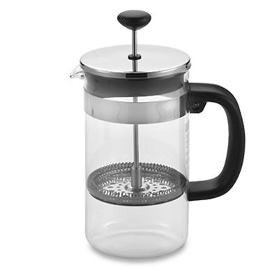 Primula Products PCRE 6408 P Coffee Press 8 Cup Red