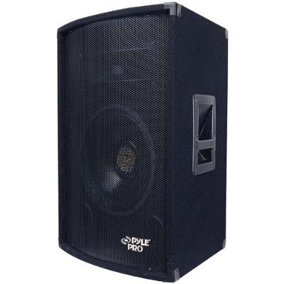 Pyle PADH1279 600 Watt 12'' Two-Way Speaker Cabinet