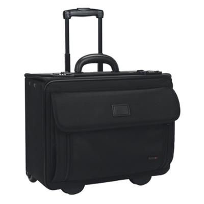 SOLO B78-4 Classic Rolling Laptop Catalog Case