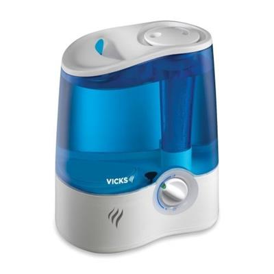 Honeywell V5100NS 1.2G Ultrasonic Humidifier