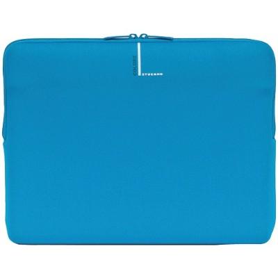 Tucano BFC1314-B 13/14 Colore Second Skin Notebook Case (Blue)