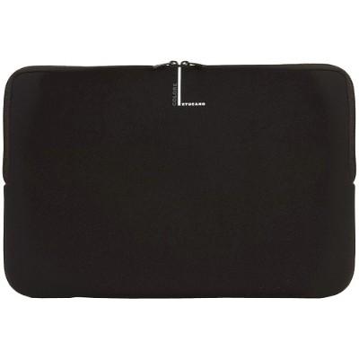 Tucano BFC1516 15.6 Colore Second Skin Notebook Case (Black)