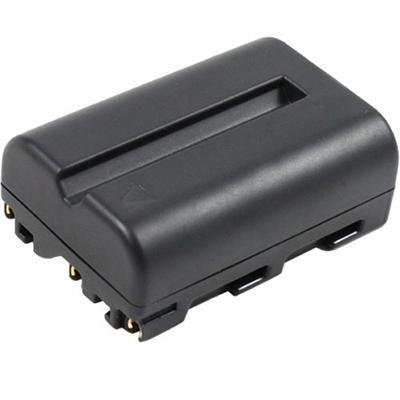Lenmar Dls500h Dls500h - Camera Battery Li-ion 1650 Mah - For Sony A (alpha) Dslr-a100  A500  A560  A580  Slt-a57  A58  A65  A77  A77 Ii (alpha 77 Ii)