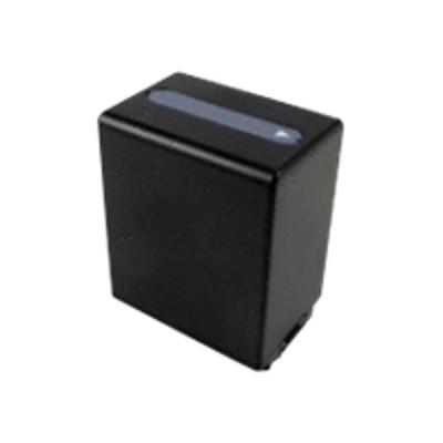 Lenmar LISH100 LIS h100 - Camcorder battery Li-Ion 3900 mAh - for Sony Handycam DCR-SR47  SR57  SR72  SR75  SR77  SR82  SR85  SR87  SR90  SX30  SX50  SX60