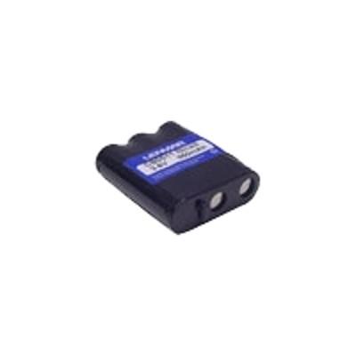 Lenmar CB0511 CB0511 - Phone battery NiCd 850 mAh - for Panasonic KX-TG2207  TG2217  TG2227  TG2236  TG2257  TG2267  TG2720  TG2970  TGA290