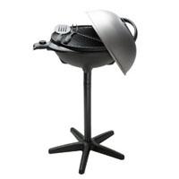 Melitta USA GGR50B Indoor/Outdoor Grill