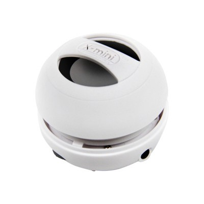 KB Covers XAM4-W X-mini II - Speaker - for portable use - 2.5 Watt - white