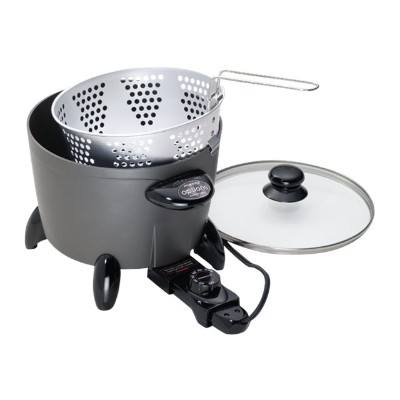 Presto 06003 Options Multi-Cooker