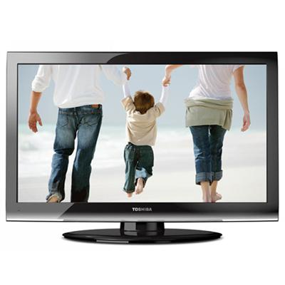 55 120Hz 1080p LCD HDTV with Built-In HDTV Tuner