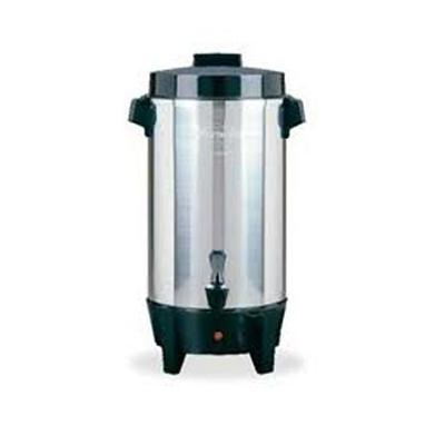 Back To Basics 58002 Wb 42 Cup Coffee Urn 8397983