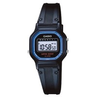 Casio LA-11WB-1 Classic Water Resistant Watch