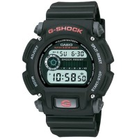 Casio DW-9052-1VCF G-Shock Men's Watch - Black 8401788