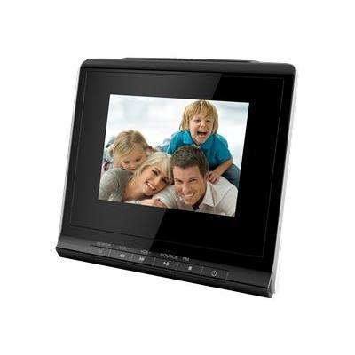 DP356 - digital photo frame