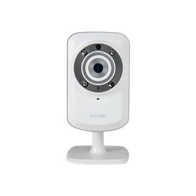 D-link Dcs-932l Dcs 932l Mydlink-enabled Wireless N Ir Home Network Camera - Network Surveillance Camera - Color ( Day&night ) - 640 X 480 - Audio - Wireless -