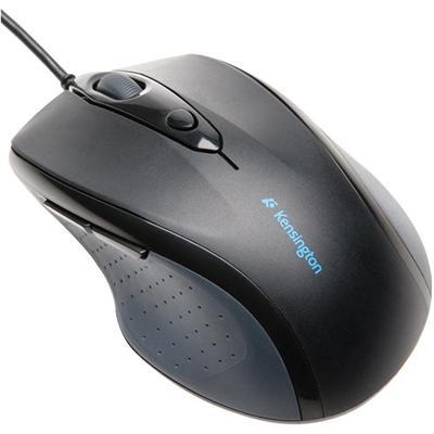 Kensington K72369US Pro Fit Full-Size Mouse USB