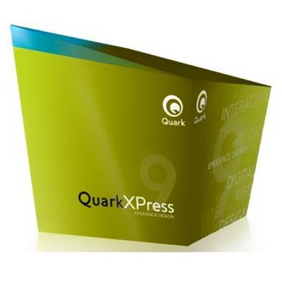QuarkXPress 9 - Single User - Full