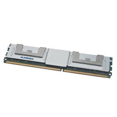Axiom Memory MP667/8GB-AX 8GB PC2-5300 667MHz FBDIMM Kit (2 x 4GB)