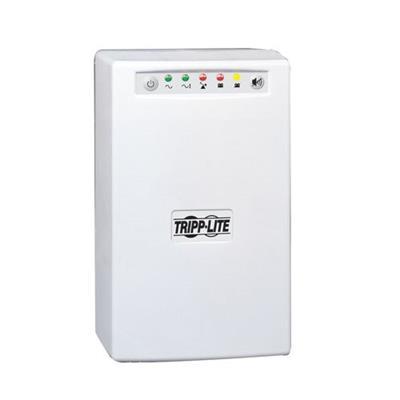 TrippLite OMNISMART1050 1050VA 705W UPS Battery Back Up Tower AVR 120V USB
