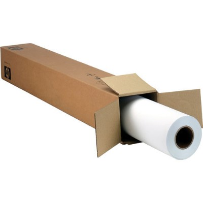 HP Inc. C6569C Heavyweight Coated Paper - 42 in x 100 ft