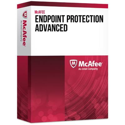 McAfee EPAYFM-AA-AI Gold Business Support - Technical support - for  Endpoint Protection - Advanced Suite - 1 node - GHE - Protect Plus - level A (5-25) - phone