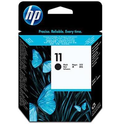 HP DesignJet 500ps C7769CR Black Ink Printhead (Genuine) C4810A
