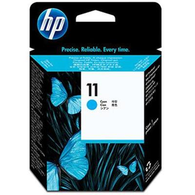 HP C4811A Cyan Ink Printhead (Genuine) C4811A