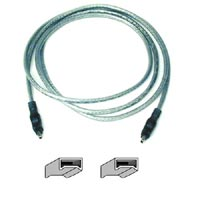 Belkin 6-foot 4-Pin to 4-Pin Firewire Cable