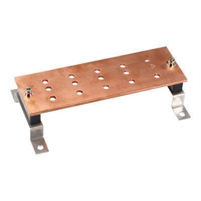 Black Box RM066 R2 Rack grounding bar wall mountable