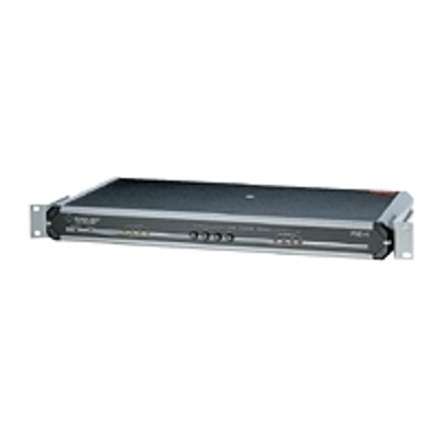 Black Box TL305A Programmable Sharing Device 8 - Concentrator - 8 ports - rack-mountable