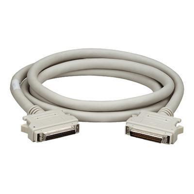 Black Box EVMSC01-0010-MF SCSI external cable - HD-50 (M) to HD-50 (F) - 10 ft - molded