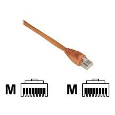 Black Box EVNSL620-0007 Pack of 15 pcs GigaTrue Channel Patch Cable