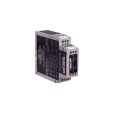 Black Box ICD101A RS 232< >Current Loop DIN Rail Opto Isolated Converter Serial adapter serial current loop RS 232