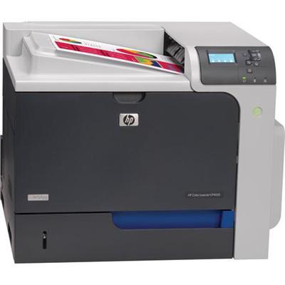 HP Inc. CC489AR#BGJ Color LaserJet Enterprise CP4025n Printer - Refurbished