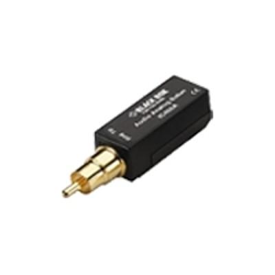 Black Box IC460A Analog Audio Balun - Balun adapter - RCA (M)