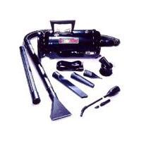 Metropolitan Vacuum MDV-2BA Datavac MDV-2BA Handheld Vacuum
