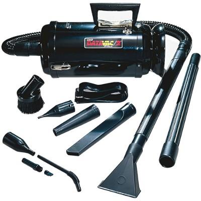 Metropolitan Vacuum MDV-3BA DataVac Pro & Micro Cleaning Tools