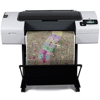 HP Inc. CR648A#B1K Designjet T790 24-inch PostScript ePrinter