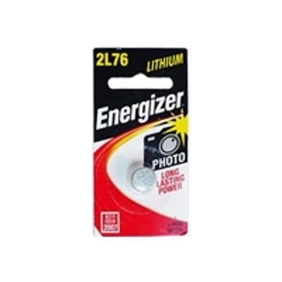 Energizer 2L76BP No. 2L76 - Battery CR11108 Li 160 mAh