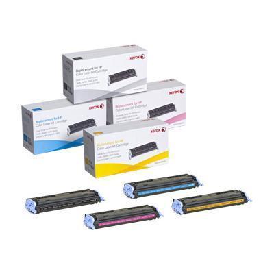 Xerox 6R908 1 - toner cartridge - for HP LaserJet 3100  3100xi  3150  3150xi  5L  6L