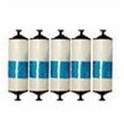 Zebra Tech 105912-003 Adhesive Cleaning Roller Kit  set of 5
