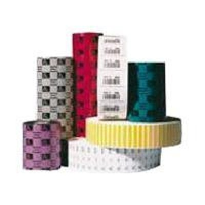Zebra Tech 72291 Labels 4In X 3Intrans Matte 2000 4Pk